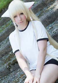 Cosplay-Cover: Chi ~ Sport