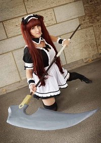 Cosplay-Cover: Airi