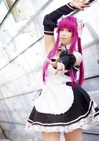 Cosplay-Cover: Amane