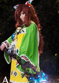 Cosplay-Cover: Popoie