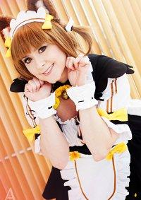 Cosplay-Cover: Azuki [Maid]