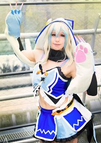 Cosplay-Cover: Leche [Moero Cronicles]