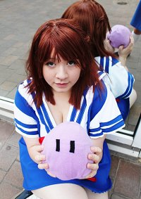 Cosplay-Cover: Nagisa Furukawa