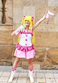 Cosplay-Cover: Luchia Nanami (1.Idol-Dress)