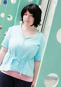 Cosplay-Cover: Miuna Shiodome