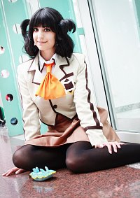 Cosplay-Cover: Miuna Shiodome [Timeskip]