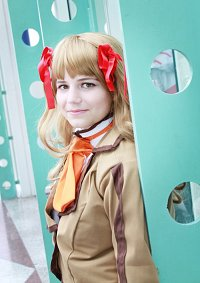 Cosplay-Cover: Sayu Hisanuma [Timeskip Version]