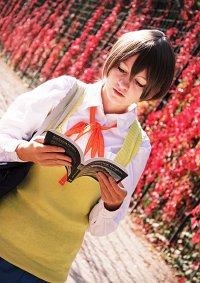 Cosplay-Cover: Ritsu Kawai