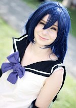 Cosplay-Cover: Kuroneko