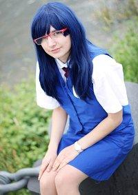 """Cosplay-Cover: Tsurumi """"Tsuruko"""" Chiriko"""