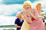 Cosplay-Cover: Aimee (Gaston-Bitch [Die Schöne und das Biest]