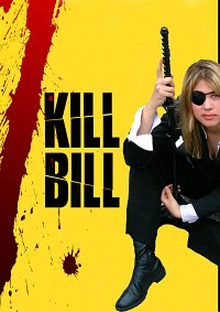 Cosplay-Cover: Elle Driver (Kill Bill)