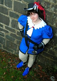 Cosplay-Cover: Lilly Pendragon