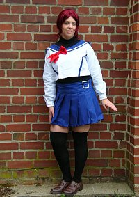 Cosplay-Cover: Nao-chan