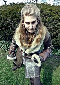 Cosplay-Cover: Fili [Der Hobbit]