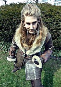 Cosplay-Cover: Fili [Der Hobbit]