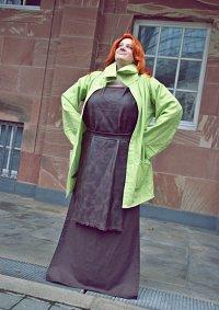 Cosplay-Cover: Sybil Käsedick