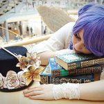 Cosplay: Book Fairy