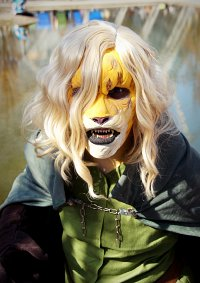 Cosplay-Cover: Pedro of the Treetops