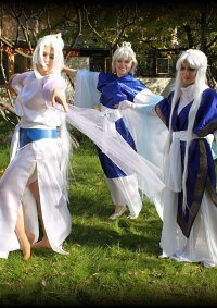Cosplay-Cover: Heavenly Maiden [AtT-Auftrittskostüm]