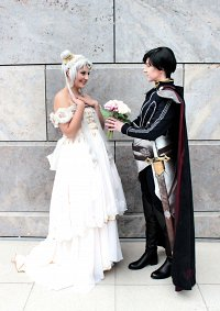 Cosplay-Cover: Prinz Endymion