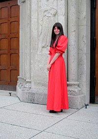 Cosplay-Cover: Nenaîel Leíth' Idharîen - Red Dress