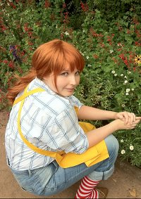 Cosplay-Cover: Fio
