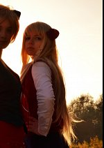 Cosplay-Cover: Kristin Thomassen   Official [Nyotalia Norway]