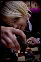 Cosplay-Cover: Alois Trancy ✴ Basic