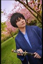 Cosplay-Cover: Japan (Kiku Honda) ❁ Kimono [日本]