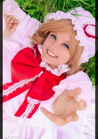 Cosplay-Cover: America - female (Emily Jones) ★ Chibimerica/Colon