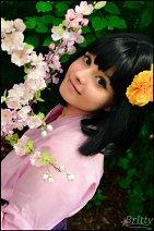 Cosplay-Cover: Japan - female (Sakura Honda) ❁ Basic [日本]