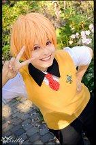 Cosplay-Cover: Nagisa Hazuki (葉月渚) ★ Iwatobi Summer Uniform