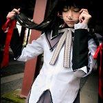 Cosplay: Akemi Homura ♦ 明美ほむら – Puella Magi