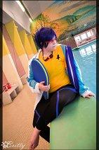 Cosplay-Cover: Rei Ryugazaki [Iwatobi Swim Club]