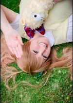 Cosplay-Cover: Minami Kotori - 南 ことり [Summer Uniform]