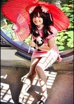 Cosplay-Cover: Nico Yazawa (矢澤にこ) ☼ China Dress
