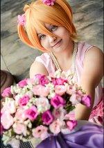 Cosplay-Cover: Izumi Sena (瀬名泉水) • Child/Happy Wedding Commercial