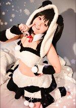 Cosplay-Cover: Nico Yazawa (矢澤にこ) ☼ Panda