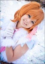 Cosplay-Cover: Honoka Kousaka (高坂穂乃果) ♥ Snow Halation