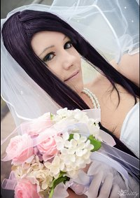 Cosplay-Cover: Nagisa Sena (Happy Wedding Commercial)