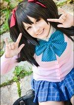 Cosplay-Cover: Nico Yazawa (矢澤にこ) ☼ Summer Uniform