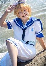 Cosplay-Cover: Nagisa Hazuki (葉月渚) ★ Sailor