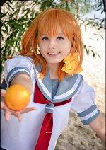 Cosplay-Cover: Chika Takami (高海千歌) ♣ Summer Uniform