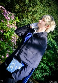 Cosplay-Cover: Elliot Nightray [Sabrie]