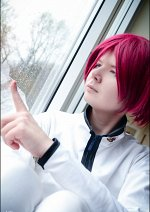 Cosplay-Cover: Rin [Winter]