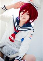 Cosplay-Cover: Rin Matsuoka (松岡凛) ♒ Chibi Sailor