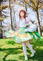 Cosplay-Cover: Kobato Hanato (花戸小鳩 ) ❁ Green Spring Dress