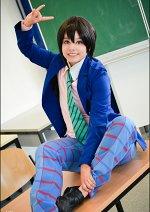 Cosplay-Cover: Nico Yazawa (矢澤にこ) ☼ Male