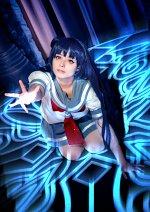 Cosplay-Cover: Yoshiko Tsushima (Yohane) ✢ Summer Uniform